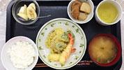 お食事の画像