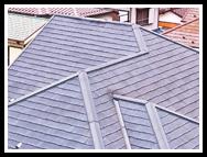 屋根の施工事例 イメージ