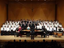 うはら第九コンサート2014