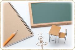「今日も塾へ行きたい」そんな学習塾を目指しています。
