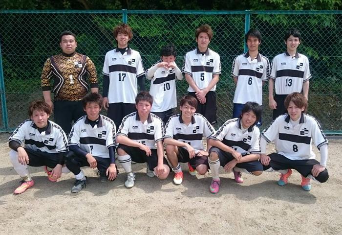 社会人トップチーム「FC POCOaPOCO姫路」