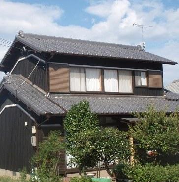 加古川市I様邸:外壁塗装アフター