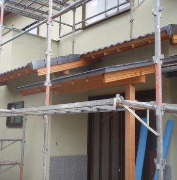 三木市T様邸:外壁塗装アフター