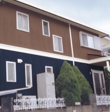 篠山市O様邸:外壁塗装アフター
