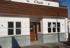 三木市『Chair』様:店舗木部塗装ビフォー
