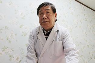 藤ヶ丘鍼灸院 院長:櫻井義明