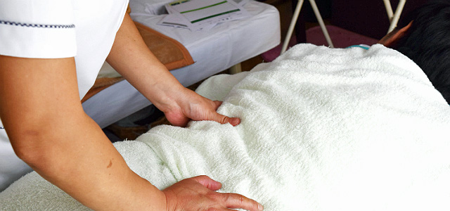 鍼灸(全身治療)