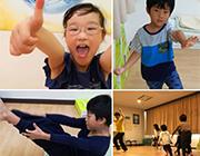ILCHI Brain Up こども脳教育 あかし子ども教室 イメージ