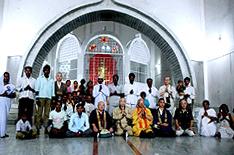 アンベーとカル博士の佛教徒改宗の記念祭