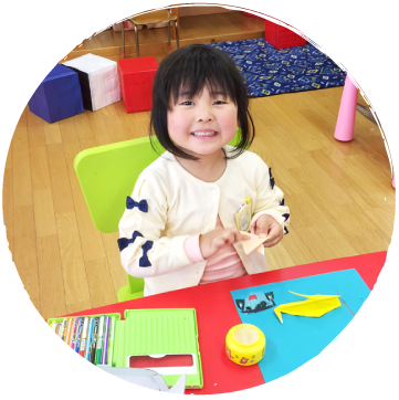 KIPSでの幼児教育