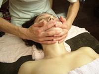 矯骨気(コルギ)お顔管理(60分程度)