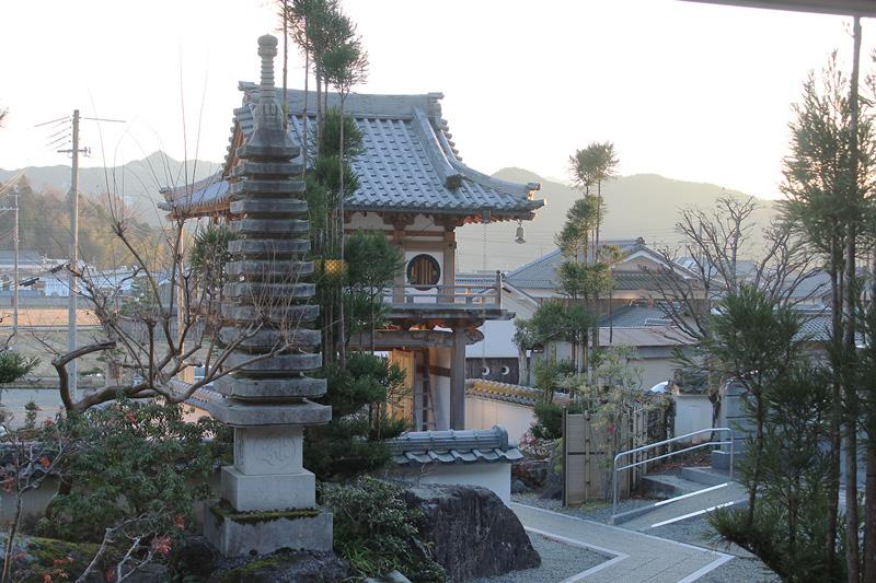 小林寺の歴史 イメージ