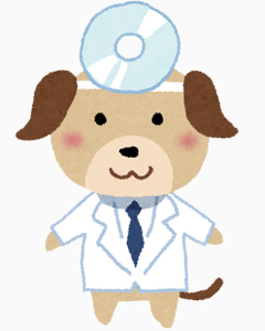 神戸市西区のタキ動物病院