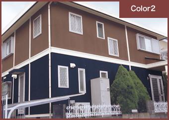 カラーシミュレーションcolor2