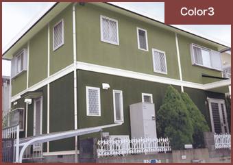 カラーシミュレーションcolor3