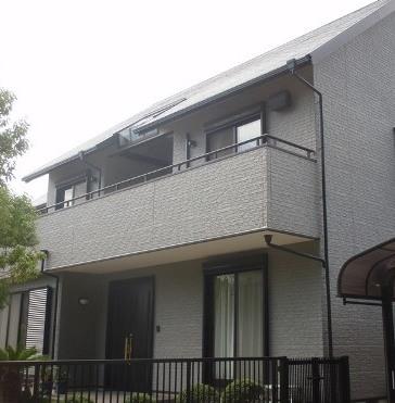 三木市M様邸:外壁塗装アフター