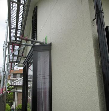 神戸市T様邸:外壁塗装